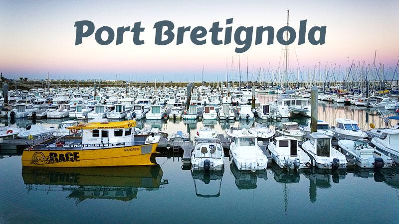 Port Bretignola