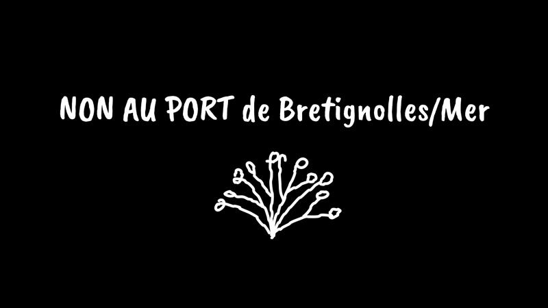 Tiens bon Normandelière… On est là!