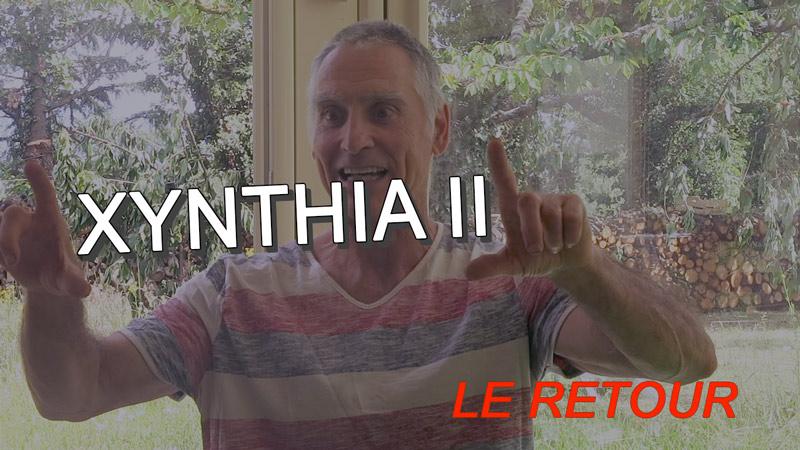 Xynthia II, le retour